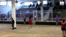 Premier tour de poule, Simple, Sport Boules, Euro Féminin, Saluzzo 2015