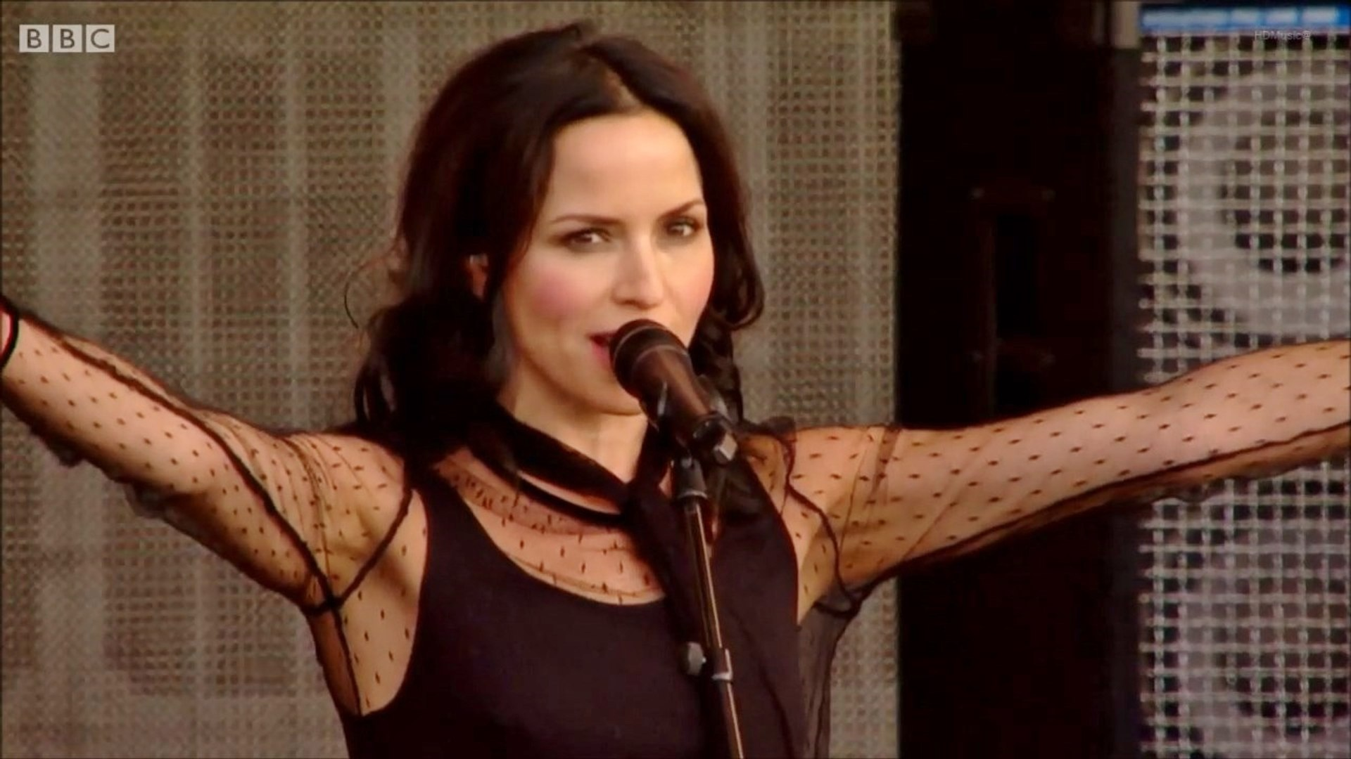The Corrs - Live In Hyde Park 2015 (HD)