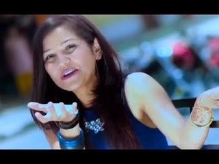 Kasto Yo Jaadu - Jenisha Rai and Aashis Diyali   New Nepali Pop Song 2015