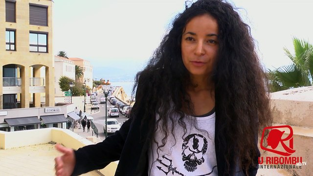 Intervista di Lamya Essemlali, présidente de Sea Shepherd France