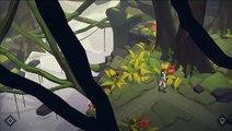 Lara Croft GO [#01] The Entrance (by SQUARE ENIX INC) ★ iOs/Android | HD Gameplay Walkthro