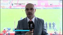 El análisis de Fernando Salceda. Huracán 1 - Belgrano 1. Fecha 30. Primera División 201