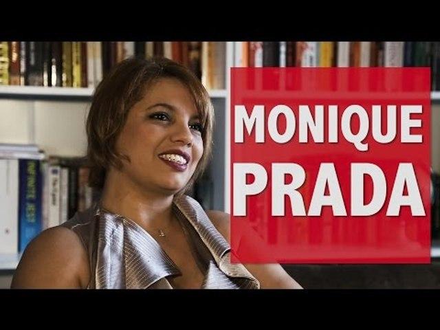 Monique Prada: prostituta e ativista