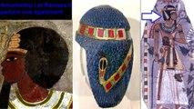 EGYPTE ANTIQUE = COMMENT EST ELLE FALSIFIER ?