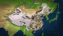 Le Dessous des cartes-Arte-2015_11_14 - Les chinois étouffent