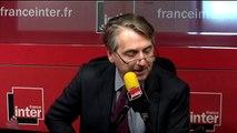 """L'instant M : Yves de Kerdrel (Valeurs actuelles) """"Squarcini révèle que la Syrie a la liste des djihadistes français opérant sur son sol"""""""