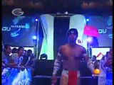 05 AAA Cruiserweight Title - Extreme Tiger vs. Alex Koslov