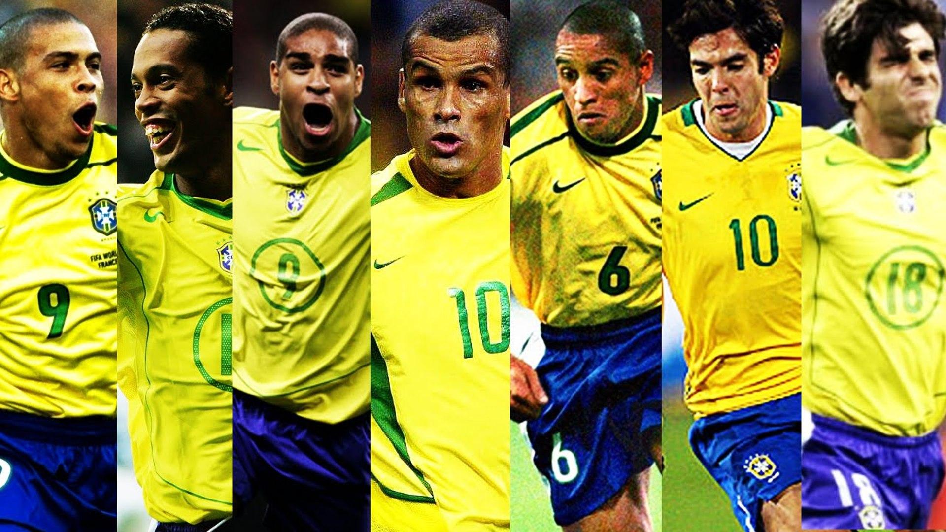 Neymar x Ronaldinho   [ eu que fiz, porra, olha ai e diz oq acha, NAMORAL]  X1080