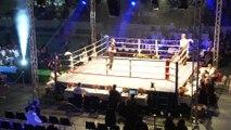 Finales Mondiales 2015 de Savate Boxe Française à Vandœuvre-lès-Nancy