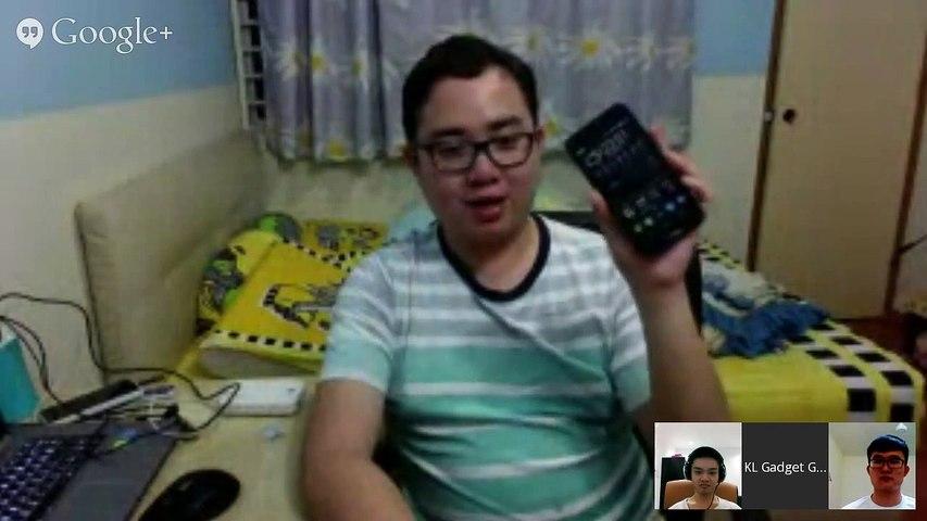 Tech Kakis #001: iPhone 6, Spotify, Huawei Honor 6 Impressions