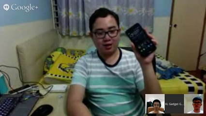 Tech Kakis #001: iPhone 6, Spotify, Huawei Honor 6 Impressions