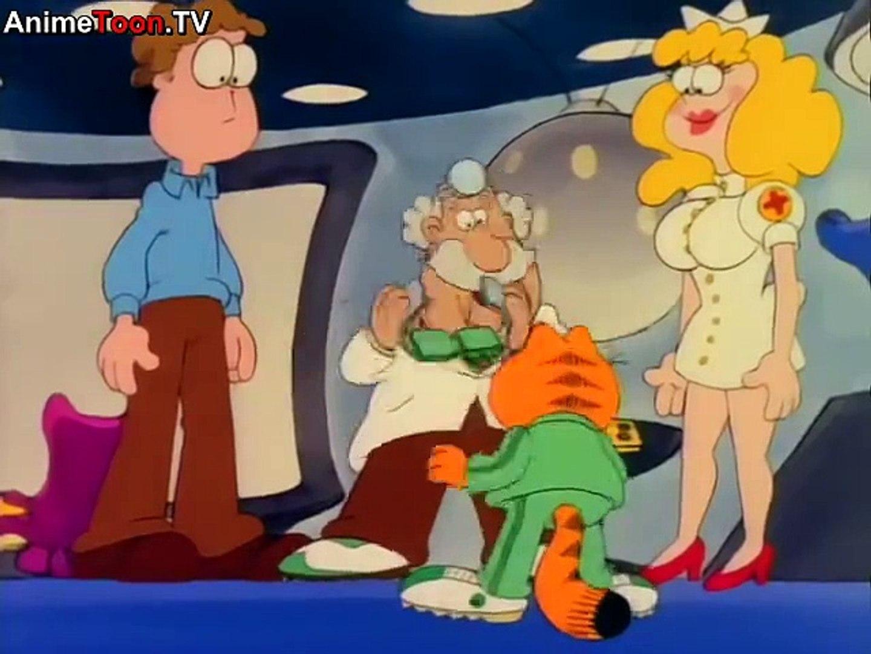 Garfield And Friends Season 2 Episode 20 [Full Episode]