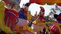 venez découvrir toute la magie du monde Disney à Disneyland Paris !
