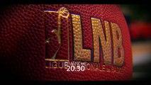BASKET BALL - LIMOGES / PARIS LEVALLOIS : BANDE-ANNONCE