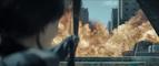 Secrets de tournage: «Hunger Games – La Révolte : Partie 2», «L'Hermine» et «Je suis un soldat»