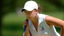 Présentation de Clara Pietri - Championne suisse de golf