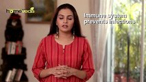 Weak Immune System (Immune System Disorder) - Natural Ayurvedic Home Remedies