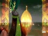 HAye Abbas (a.s) - Muhammad Shah - Nohay 2015-16
