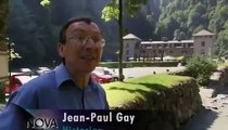 Tragedy at Mont Blanc Documentary on the Mont Blanc Glacier Flood Disaster