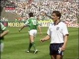 UEFA EURO 1988 Group 2 Day 1 - England vs Ireland