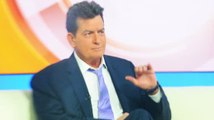 HIV Positive Charlie Sheen Has Been 'Shaken Down' For Millions Trying to Keep His Diagnosis From Public