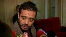 """Questions au gouvernement agitées : """"J'ai eu honte"""", confie Razzy Hammadi"""