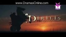 Dirilis Drama Today Episode 37 Dailymotion on Hum Sitaray - 17th November 2015
