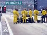F1 2004 Malaysian Grandprix Full race MUST WATCH Schumacher Vs Alonso Vs Button_2