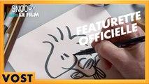 Snoopy et les Peanuts : Le film - Dessine Woodstock [Officielle] VOST HD