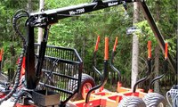 weimer skogsvagnar