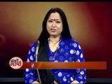 ANKO KI BHASHA 05-10-2015, Guru Maa Sonali Ji