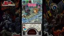 Part 106 Hard/King Ghidorah Attacks Final ゴジラ怪獣コレクション (Godzilla Kaiju Collection)