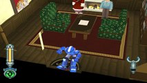 Let's Play Mega Man Legends 2 Part 9 - Backtracking