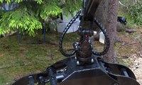 forest machines manufacturer