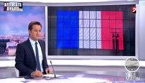 """Attentats à Paris : une """"Marseillaise"""" inédite lors du match de foot Angleterre-France"""