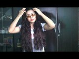 No heat Miley Cyrus Soft Everyday Waves- Heatless wavy hair 2012