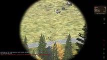DayZ Epoch Taviana (Series 2) Part 2 Heavily Armed AI