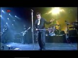 Robbie Williams - BNN concert Amsterdam