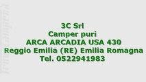 ARCA ARCADIA USA 430