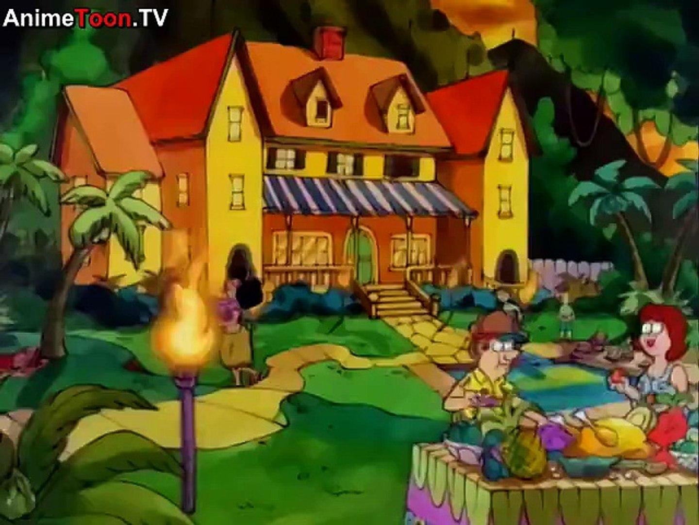 Garfield And Friends Season 3 Episode 3 [Full Episode]