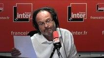 Michel Sapin: La France est en reprise de croissance, Chomage, Crise Aide à la Grece..