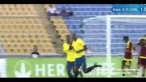 Venezuela 1-3 Ecuador - All Goals and Highlights - FIFA World Cup 2018 Qualifiers 17.11.2015 HD