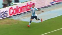 Colombia 0-1 Argentina - All goals and highlights - FIFA World Cup 2018 Qualifiers 17.11.2015 HD