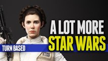 A lot more Star Wars Battlefront coming! - TURN BASED