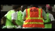 Tous les buts Senegal 3-0 Madagascar - YouTube