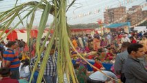 Latest song 2015   Chhathi Maai Ke Dhaam - Chhath Puja Geet   Chaat Pooja Special