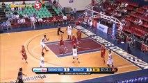 BARAKO BULL VS. MERALCO [1st Quarter] Philippine Cup November 15,2015