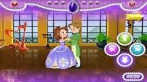 Sofia the First Full Episode of Ballroom Waltz Game - Complete Walkthrough - 3D Cartoon fo