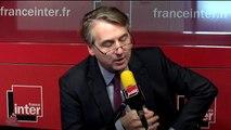 """Yves de Kerdrel (Valeurs actuelles) : """"J'attaque l'État français sur les modalités d'attribution des aides à la presse"""""""
