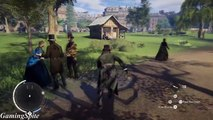 Assassins Creed: Syndicate All Westminster Secrets of London Collectibles Locations